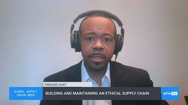 Building and maintaining an ethical s...