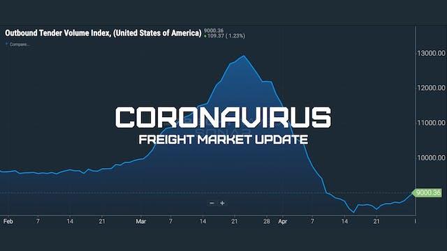 Cost of coronavirus emerges amid earn...