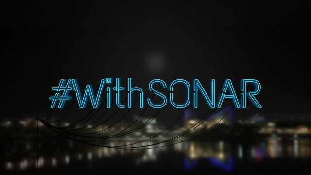 #withSONAR: How to take advantage of ...