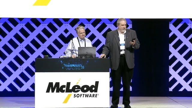 Transparency18 - Demo: McLeod Software