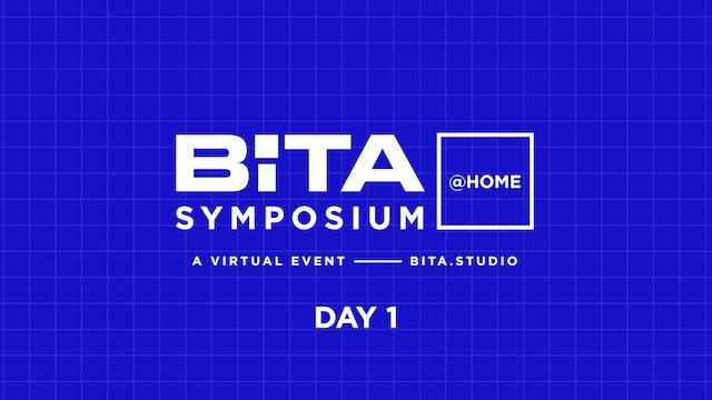 BiTA Symposium @HOME