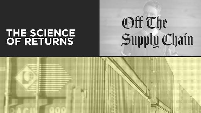 Off the Supply Chain S02E01 - The Sci...