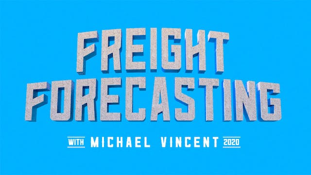 What is driving the current Freight M...