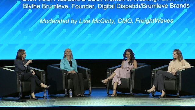 Transparency19: The Female Factor: How Can It Help Reshape The Industry?