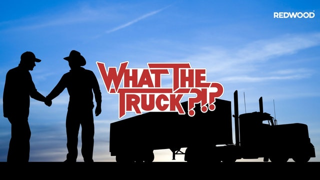 How hard is it to find drivers? - WHAT THE TRUCK?!?
