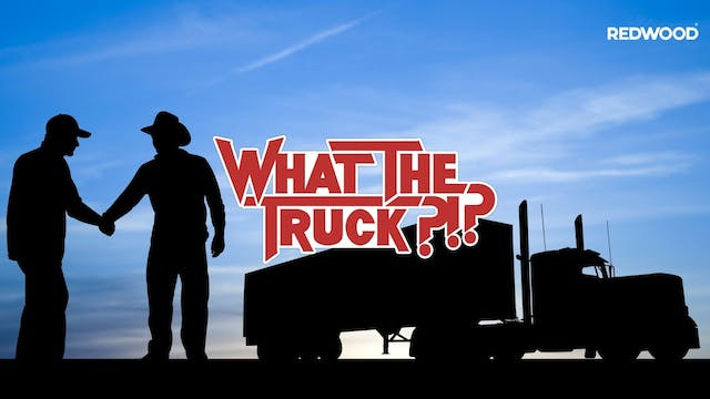 How hard is it to find drivers? - WHA...