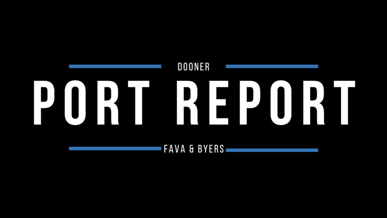 Port Report