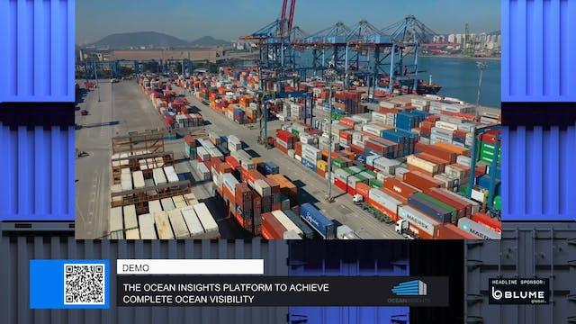 Ocean Insights - GTT Demo