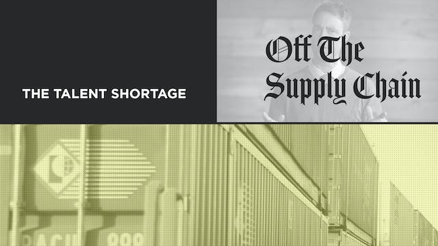 Off The Supply Chain S02E03 - The Tal...