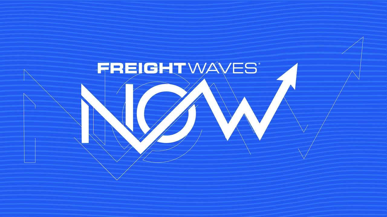 FreightWaves NOW - September 2021