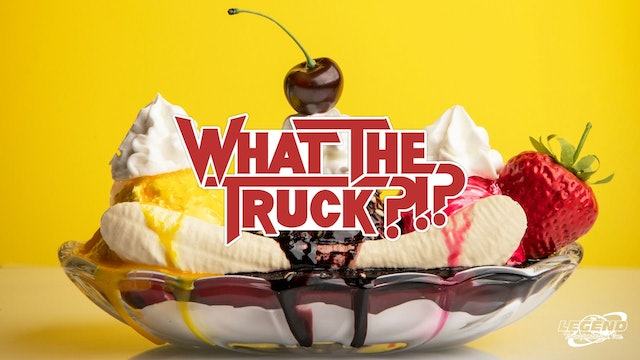 Inside scoop on ice cream logistics - WHAT THE TRUCK?!?