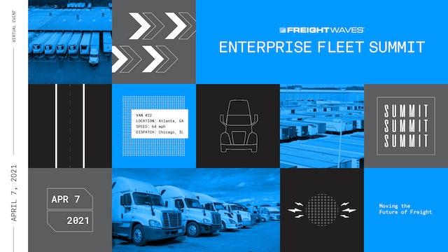 Enterprise Fleet Summit