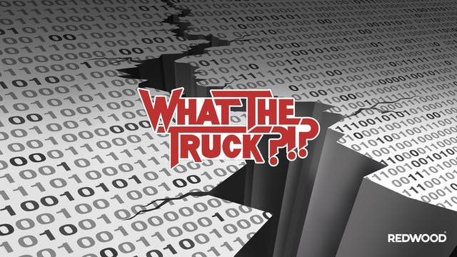 Freight's data problem - WHAT THE TRU...