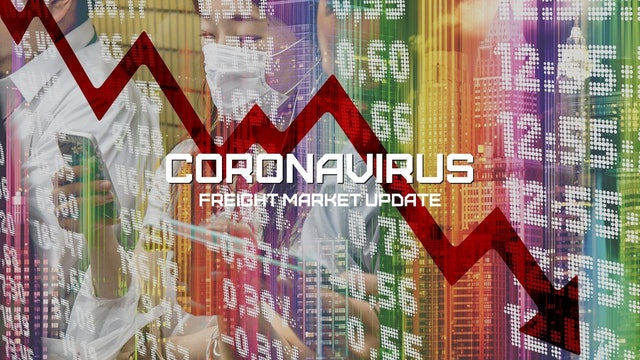Is the freight market ready for a rebound? - Coronavirus Freight Market Update