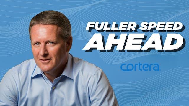 Cortera CEO Jim Swift - Fuller Speed ...