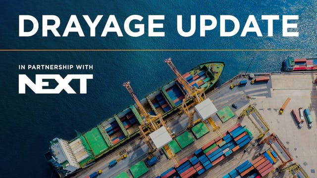 Drayage Update Presented by NEXT Truc...
