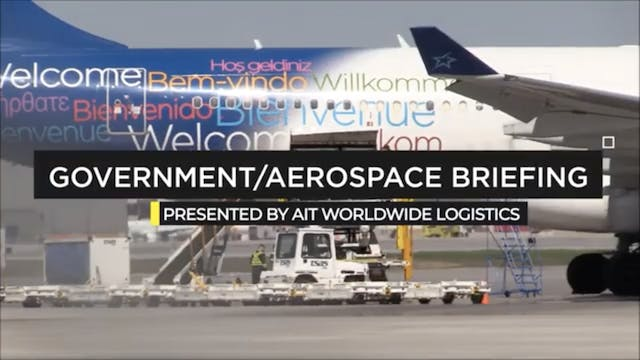Military equipment shipping entails s...