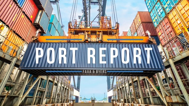 Port Report: The Box That Connected The Seas