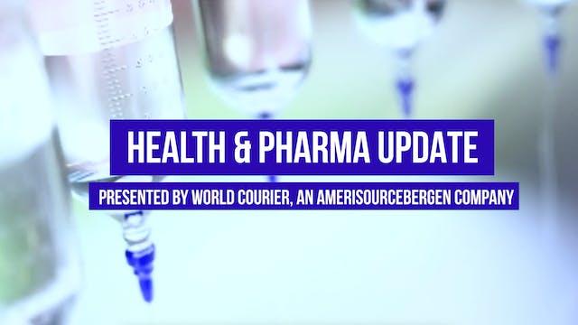 Health & Pharma Update Presented by W...