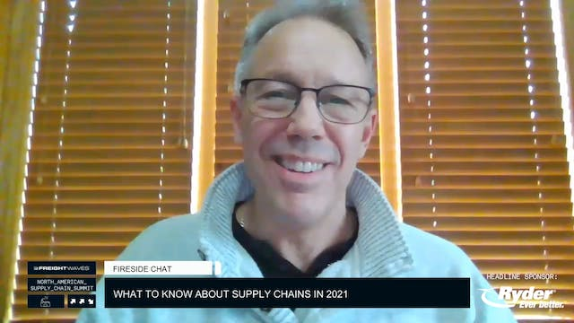 Fireside Chat: What to know about sup...