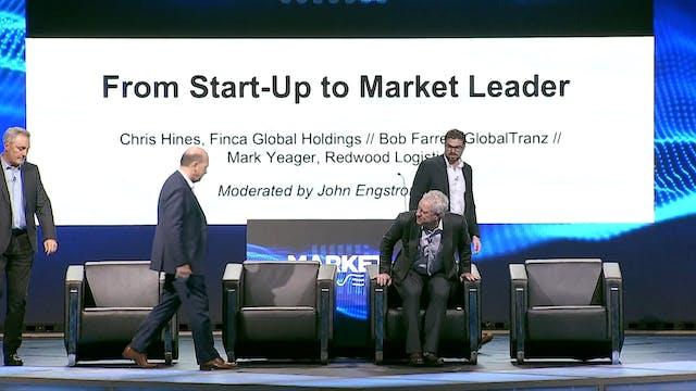 WavesTalk: From Startup to Market Leader