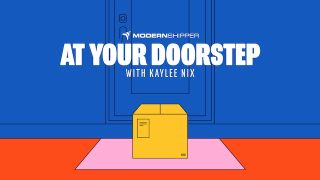Is your warehouse strategy ready? - At Your Doorstep