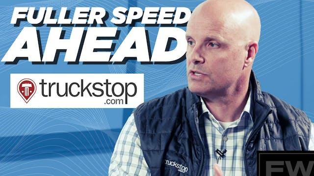Truckstop.com Chief Relationship Offi...