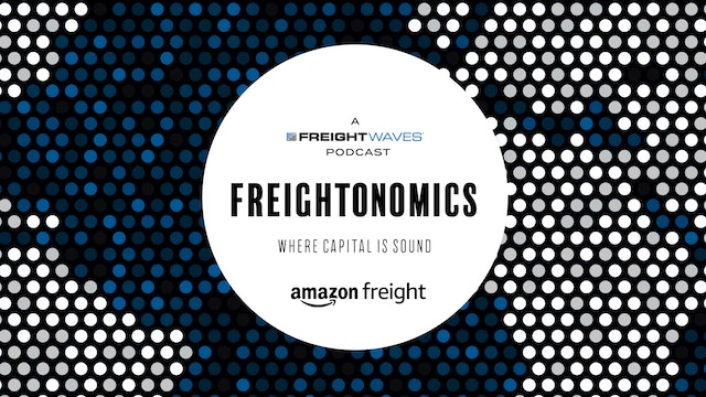 The maritimely-ness of it all - Freightonomics