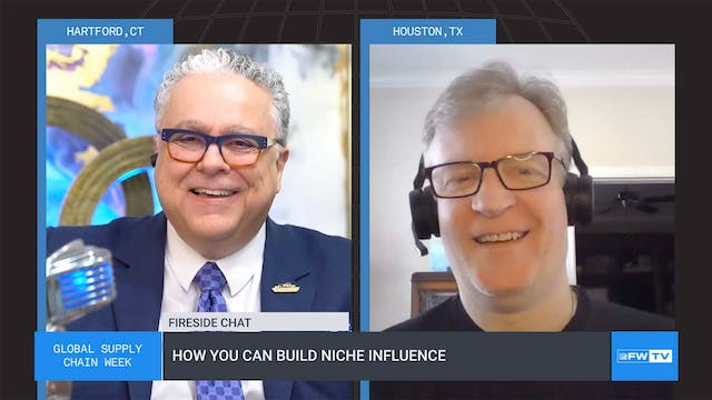 How you can build niche influence