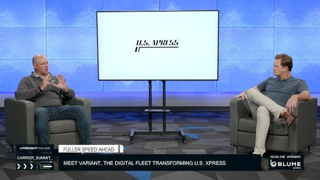 FSA: The Digitial Fleet Transforming ...