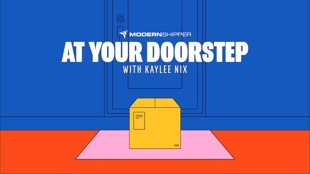 Getting into the gig economy - At Your Doorstep