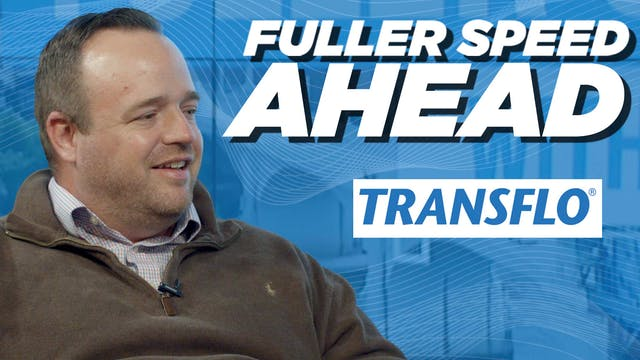 Transflo VP of Product and Innovation...