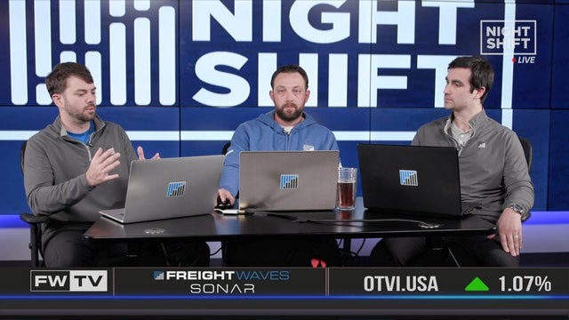 The Night Shift: October 9, 2019