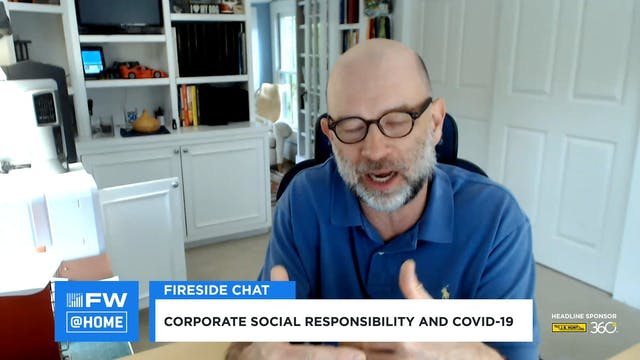 Corporate Social Responsibility and C...