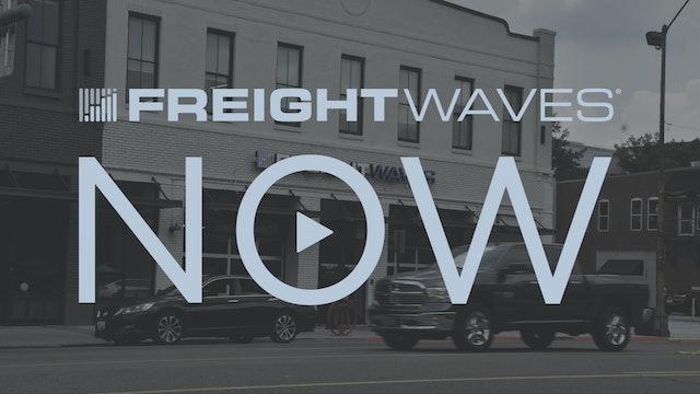 FreightWaves NOW - October 2020