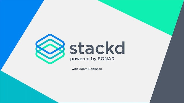 Building freight tech with human work flows in mind - Stackd