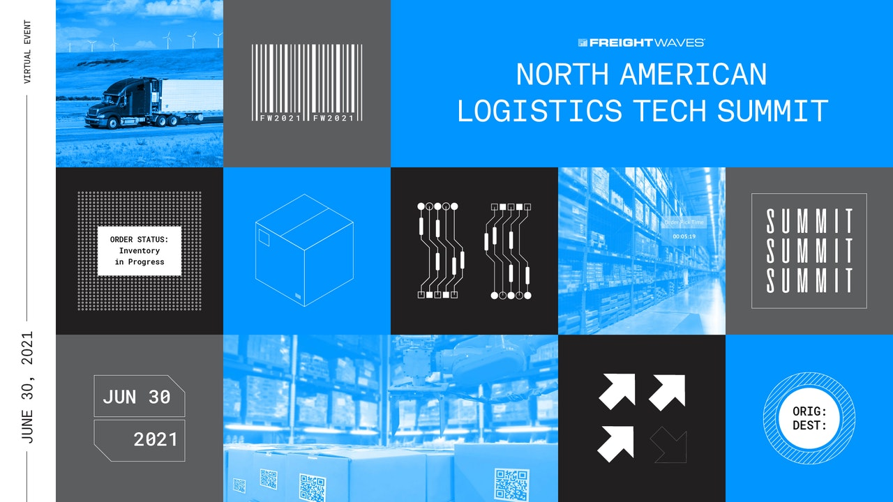 North American Logistics Tech Summit