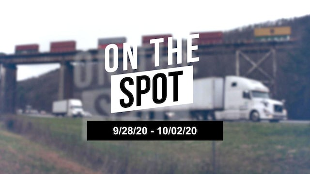 Uber Freight raises $500M from Greenbriar Equity Group - On the Spot 10/02/20