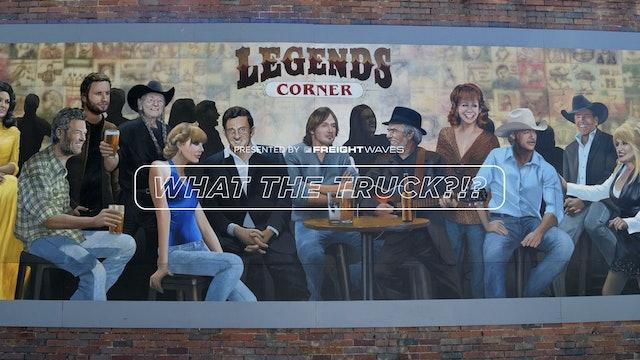Air Cargo 2020 Nashville Part 3: What the Truck?!?