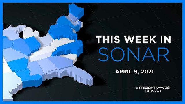 This Week in SONAR: April 9, 2021