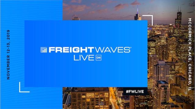 FreightWaves LIVE 19