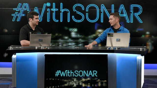 Post Holiday Freight Week - #WithSONAR