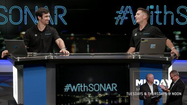 SONAR 7.0 - #WithSONAR