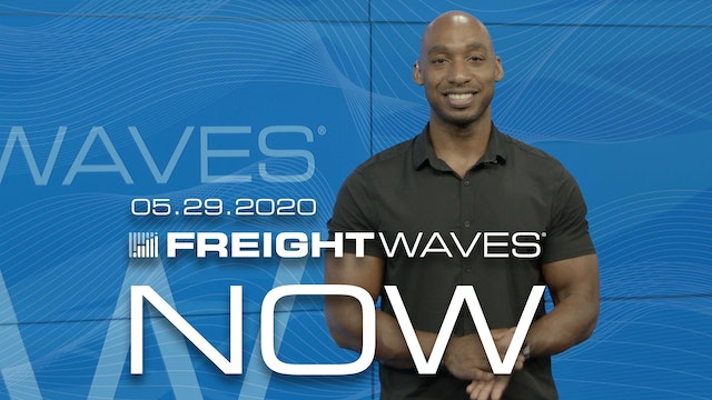 Rejections change course out West - FreightWaves NOW