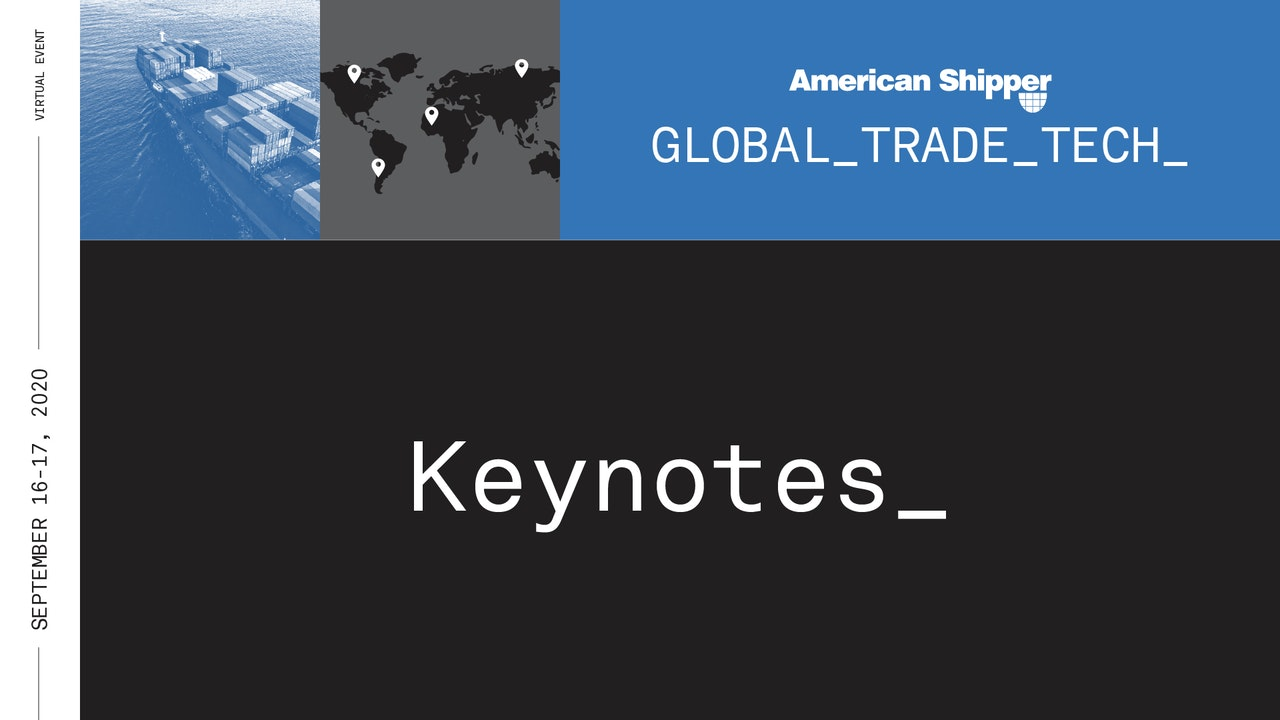 Keynote: GTT Summit