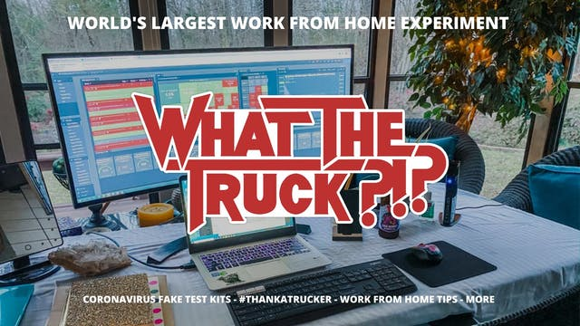 World's Largest Work From Home Experi...