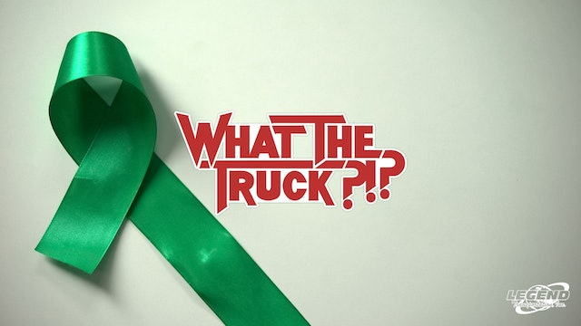 Mental health on the move - WHAT THE TRUCK?!?