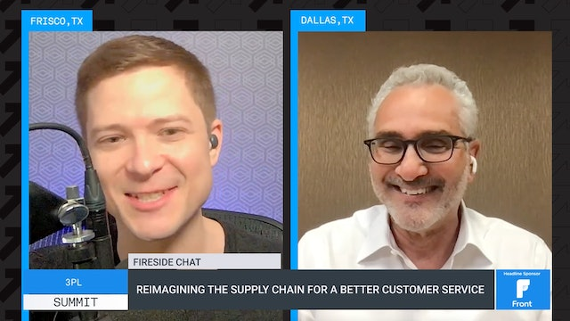 Reimagining the supply chain for a better customer experience