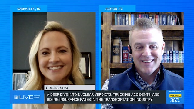 Understanding insurance: Critical issues in the transportation industry