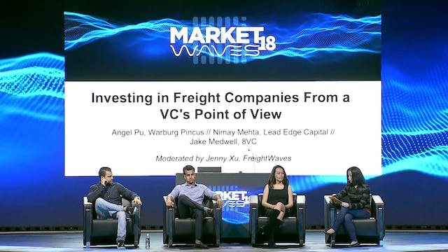 WavesTalk: Investing in Freight Compa...